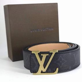 Cinturon / Correa Louis Vuitton Mayor Y Detal