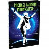 Michael Jackson Moonwalker [dvd] Original Lacrado