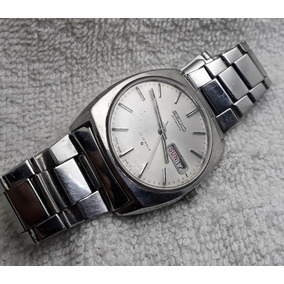 ef40ebad8b7 Relogio Seiko 6119 8080 Automatico - Relógios De Pulso no Mercado ...