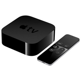 Apple Tv 4k, 64 Gb - Mp7p2bz/a