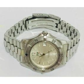 6a072d79cb3 Relogio Tag Heuer Serie Ouro - Relógios De Pulso no Mercado Livre Brasil