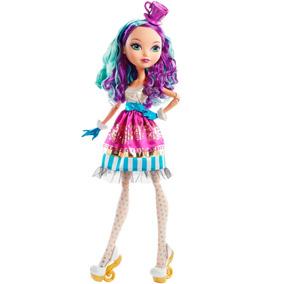 Boneca Ever After High Madeline Hatter - Mattel