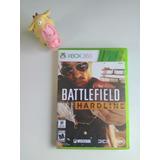 Battlefield Hardline Xbox 360 Garantizado