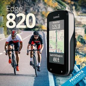 Gps Edge 820 Bundle Garmin Colombia