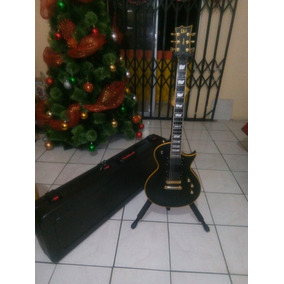 Guitarra Esp Ltd Deluxe Ec-1000 Vb Emg