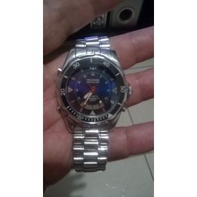 Relogio Technos Skydiver T20507 - Joias e Relógios no Mercado Livre ... 30ec639420