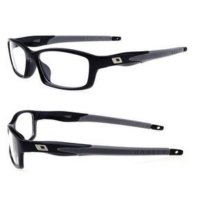 Armação Óculos Grau Sport Flexível Unissex Homem Mulher A02 cbbe026315