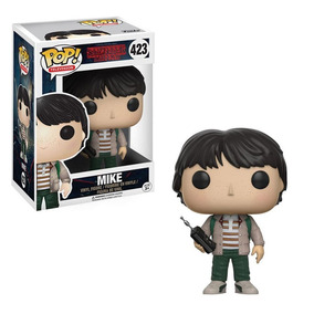 Funko Pop Mike #423 - Stranger Things