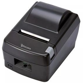 Impressora De Cupom Daruma Dr-800 - Usb - Guilhotina- Nfc