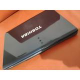 Notebook Toshiba 15 Pulgadas No Prende