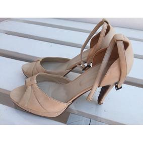 157cd95bf Zapatos Usados Mujer Talle 40 - Zapatos