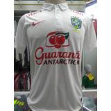 2b1680298a Camisa Seleção Brasileira Gola Polo no Mercado Livre Brasil