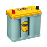 Batería Optima Batteries 8071167 D51 Yellowtop Dual Purpose