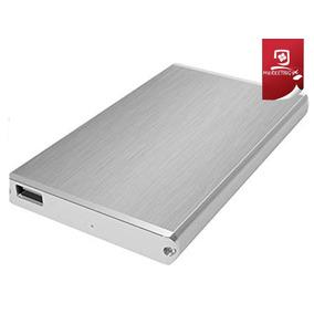 Enclosure Case Externo 2.5 Disco Duro Sata Laptop Usb 2.0