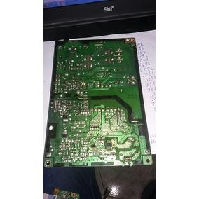 Placa Da Fonte Da Tv Samsung. 32fh5203g Placa Retirada Da Tv