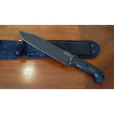 Faca Kabar Bk9 (1095 Cro-van) Cold Steel, Boker