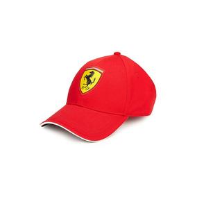 Gorra Scuderia Ferrari en Mercado Libre México 534d0155cab