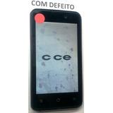 Celular Cce Sk412 I Com Defeito