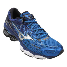 Tênis Mizuno Wave Creation 19 Masculino -