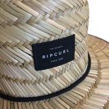2 Chapéus De Palha Rip Curl Estampado Modelo 2019 773df3d5d73