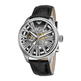 ec44848fbb9 Relogio Emporio Armani Ar4640 Automatico Masculino - Relógios De ...