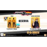 Dlc Naruto To Boruto Shinobi Striker Xbox / Ps4 Codigo