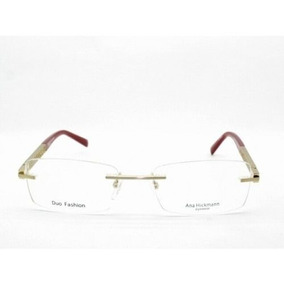 An5506 04b Ana Hickmann - Óculos no Mercado Livre Brasil 45be4f6a16