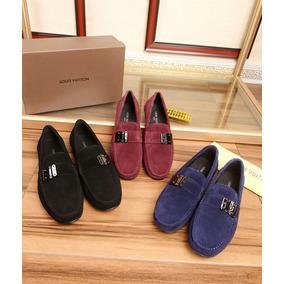 Zapatos Louis Vuitton Casuales