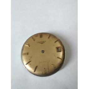 Reloj Longines Mecanismo.