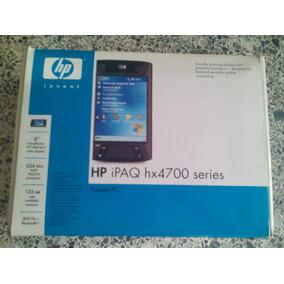 Ipaq Hp Hx4700