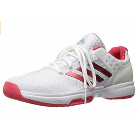 new style 932ea 4bbd5 Zapatilla Tenis Dama adidas Adizero Ubersonic Okm