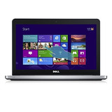 Laptop Dell Inspiron Series I7537t Slv 15-inch Touchscreen