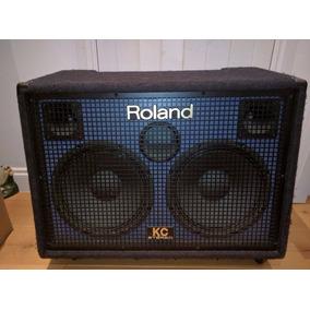 Roland Kc-880 Amplificador Estéreo