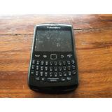 Blackberry Curve 9360 Gps, Wi-fi, 3g, Bluetooth, 5mp, Flash