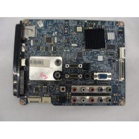 Placa Principal Tv Samsung L40c530f1