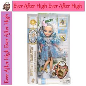 Ever After High Darling Charming Original Mattel 2014 Cod. 7