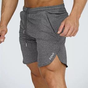 Short Ecth Crossfit Gym Original Fitness Entrena Comodo Shor