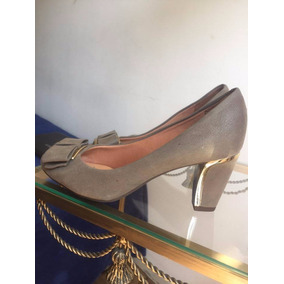 b3beeb92f Marina Mota Mulher Sapatos - Sapatos no Mercado Livre Brasil