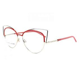 e21da34a1d944 Marc Jacobs - Óculos no Mercado Livre Brasil