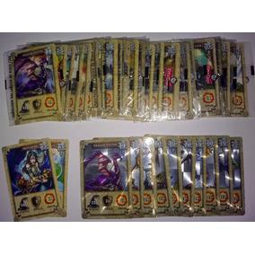 Elma Chips Tazos Completa Com 42 Cards Dracomania Lacrados 2