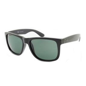 Oculos Masculino - Óculos De Sol Ray-Ban Justin em Paraná no Mercado ... 7ca7212ae5