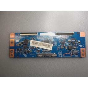 Placa T-con Samsung Un39fh5205gxzd