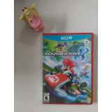 Mario Kart 8 Wii U Garantizado