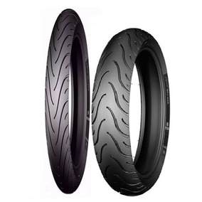 Par Pneu Balao Pop 110i Todas Michelin Pilot Street Original