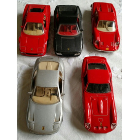 Miniatura Shell Ferrari Em Metal