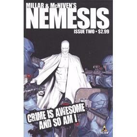 Marvel Nemesis - Volume 2