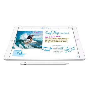 Caneta Apple Pencil Para Ipad Pro 1 Ano Garantia Apple