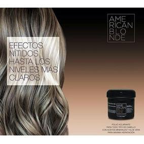 Decolorante American Blonde 50g Y 200g