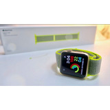 Correa Loop Sport Apple Watch 1,2,3,4 38 / 40 / 42 / 44 Mm