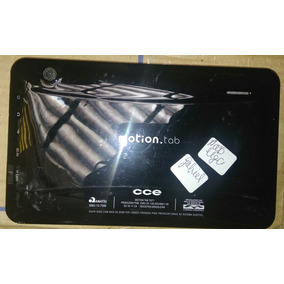 Tablet Motion Tab Cce